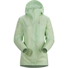 Arc'teryx Squamish Hoody Women bioprism